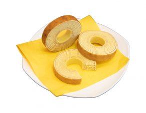 Baumkuchen-Mini