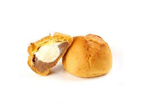 Cream-Puff-_-Chocolate