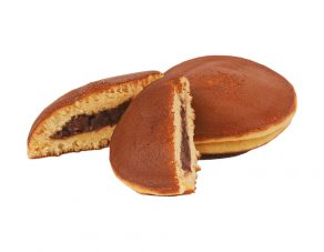 DORAYAKI Pancake - Red Bean