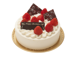 Legendary Fresh Cream Cake