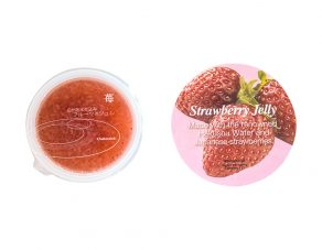 Fruit Jelly - Strawberry